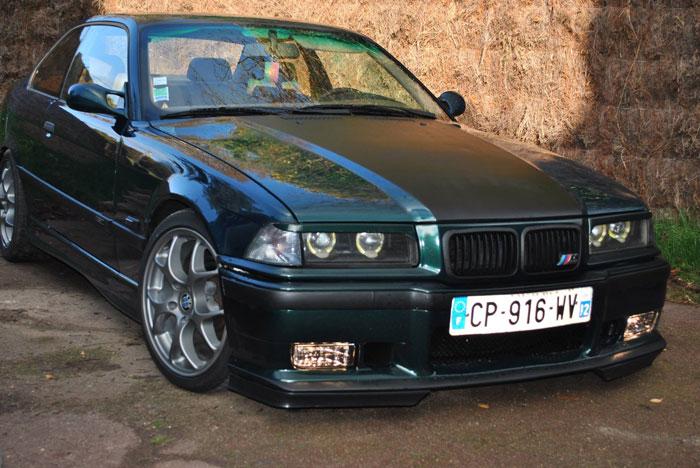 La vente de BMW d'occasion à Montargis